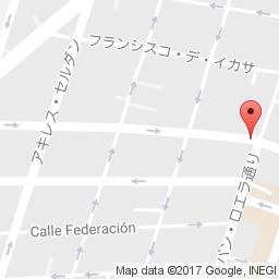 画像: メキシコに来たら寄ってね、のZDR Custom Moto