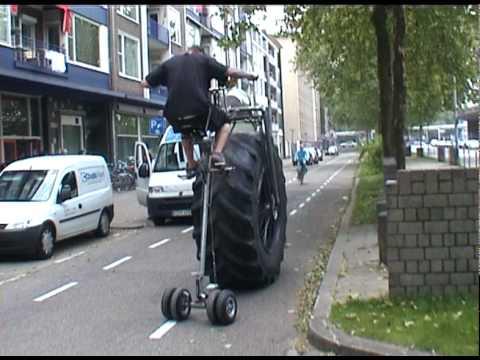 画像: Monsterbike youtu.be