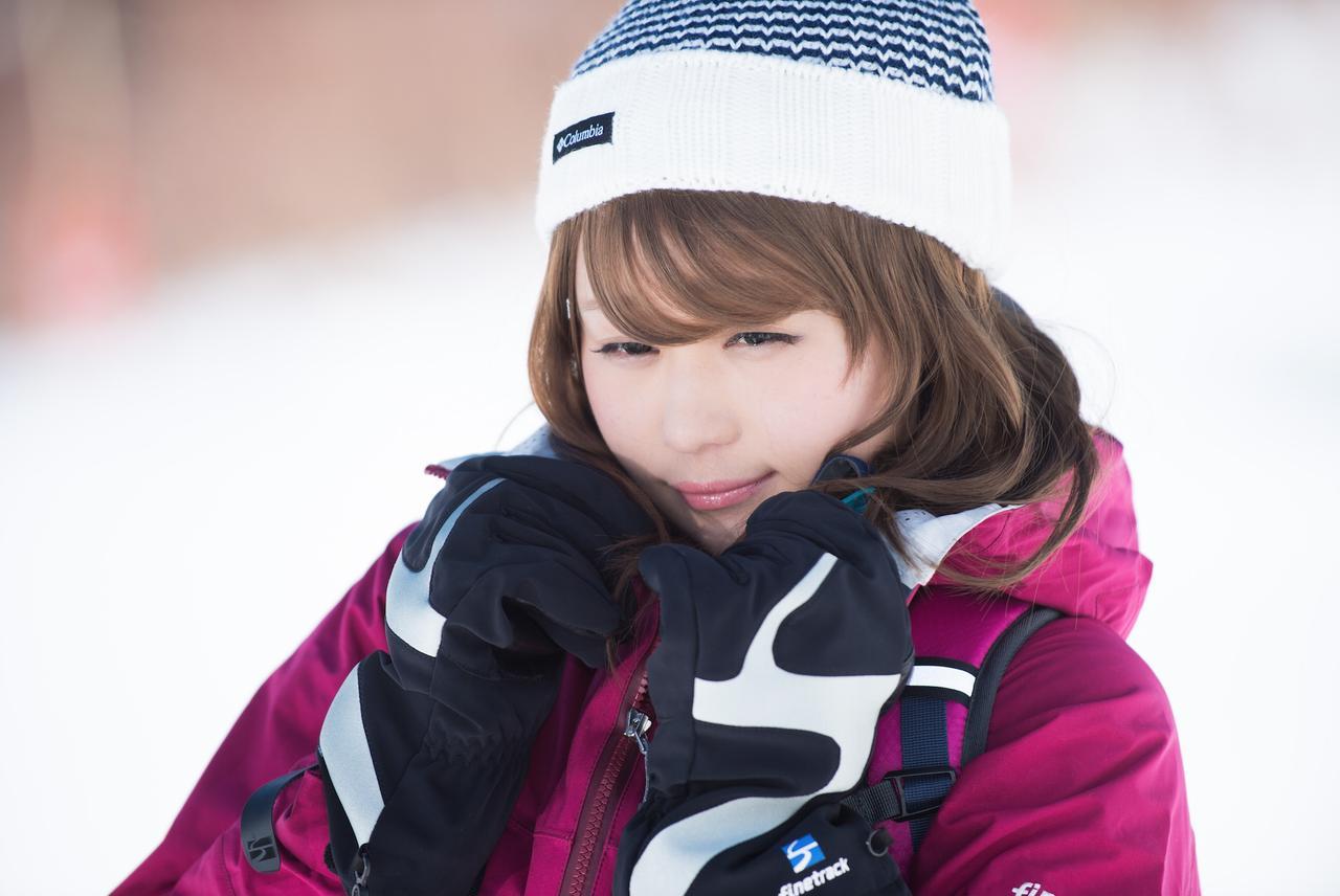 画像: 【元RQキャリーのここだけの話】寒いサーキットでの防寒対策方法をお教えします!