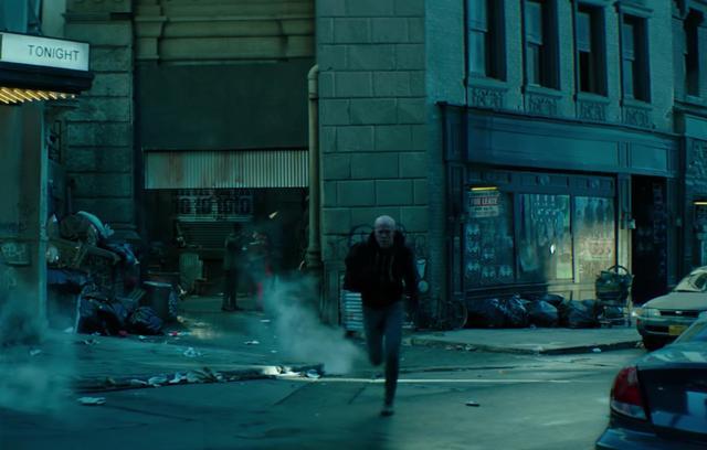画像3: マーベルヒーローの異端児『デッドプール』の続編ティザーが、正直どうなの、と炎上しそうな面白さw