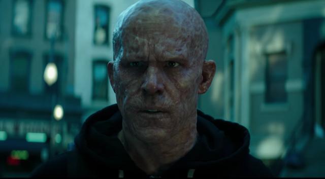画像2: マーベルヒーローの異端児『デッドプール』の続編ティザーが、正直どうなの、と炎上しそうな面白さw