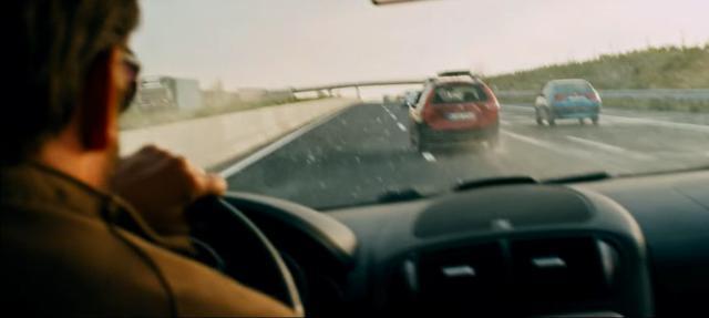 画像: 「アウトバーン AUTOBAHN」の疾走するゴージャスな車たちに負けない名優たちの競演- 【1/100の映画評】 - LAWRENCE - Motorcycle x Cars + α = Your Life.