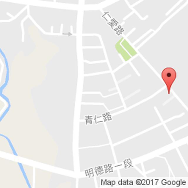 画像: No. 42, Ren'ai Rd, Tucheng District