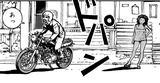 画像: NTR SKISKI 全部酒のせいだ。〜『雨はこれから』第17話「嫌いになれない悪い奴」より - LAWRENCE - Motorcycle x Cars + α = Your Life.