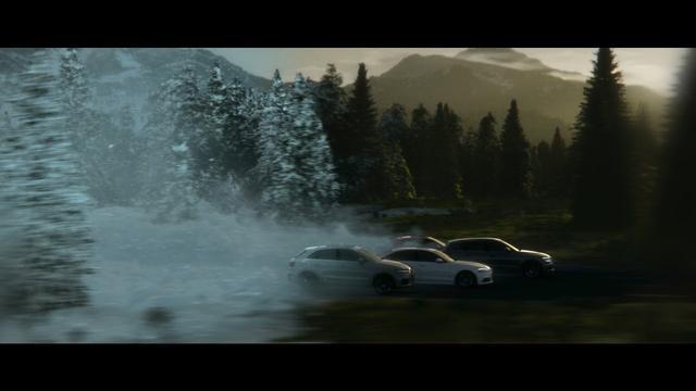 """画像: Season of Audi """"Lake"""" www.youtube.com"""