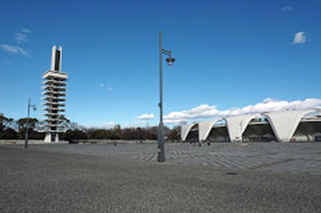 画像: 駒沢オリンピック公園 中央広場 - Google 検索