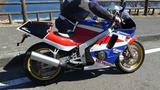 画像: 88 Honda CBR250R エンジン始動1 youtu.be