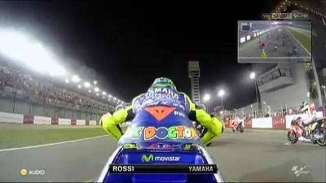 画像: Valentino Rossi Unofficial www.facebook.com