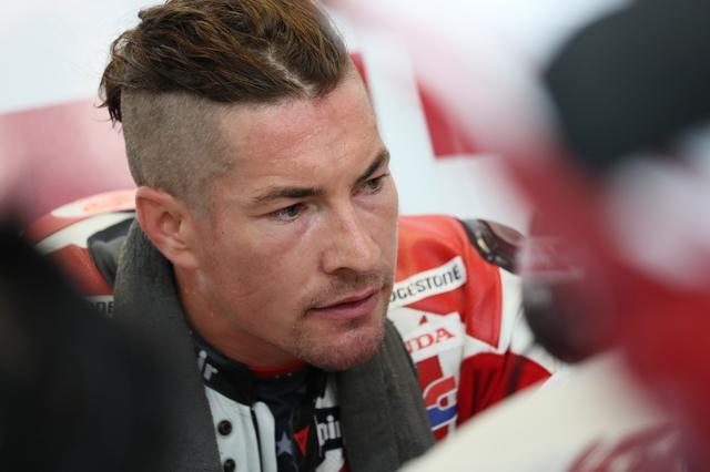 画像: 2016年に参戦した元MotoGP™チャンピオンのニッキー・ヘイデン
