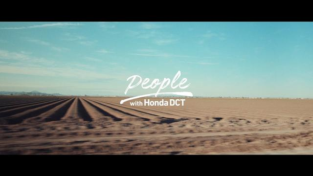 画像: People with Honda DCT in USA www.youtube.com