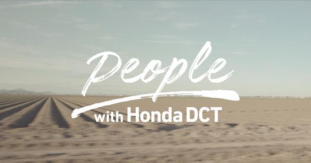 画像: Honda   DCT   デュアル・クラッチ・トランスミッション