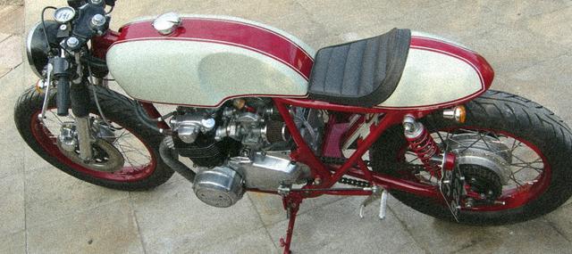 画像: 1979 Honda CB550K3