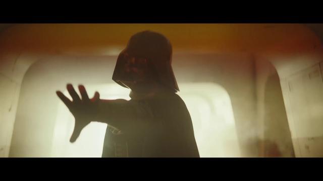 画像: 「ローグ・ワン/スター・ウォーズ・ストーリー」MovieNEX ダース・ベイダー降臨! www.youtube.com