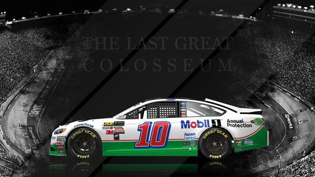 画像: Official site of NASCAR | NASCAR.com