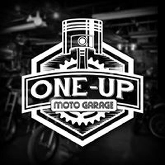 画像: One-Up Moto Garage