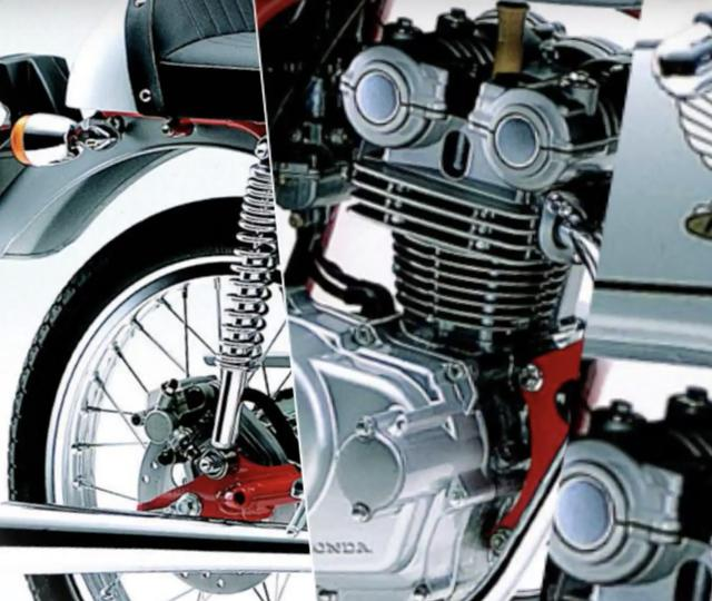画像3: 【色褪せない魅力】このバイクなんだかわかる?