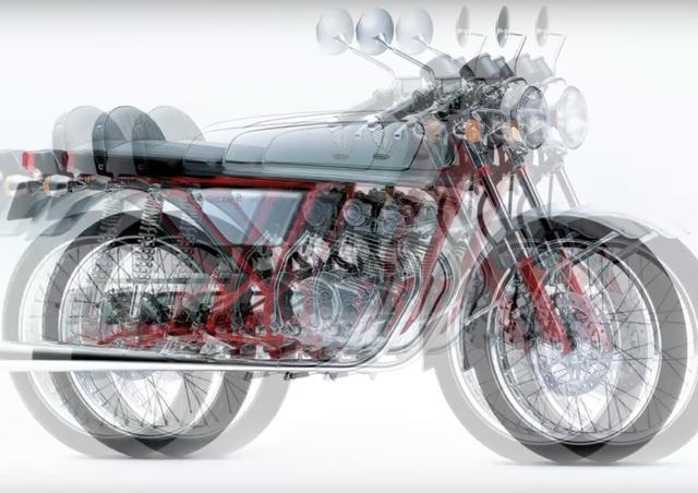 画像2: 【色褪せない魅力】このバイクなんだかわかる?