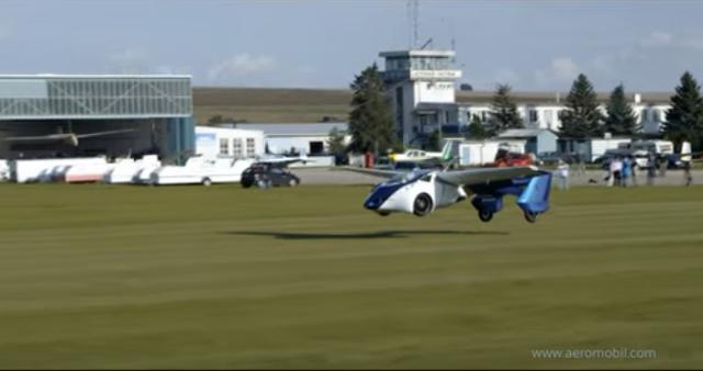 画像: 飛びました! www.youtube.com