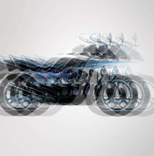画像2: 【スポーツ派にもばっちこい】なんのバイクかズバっとあてよう