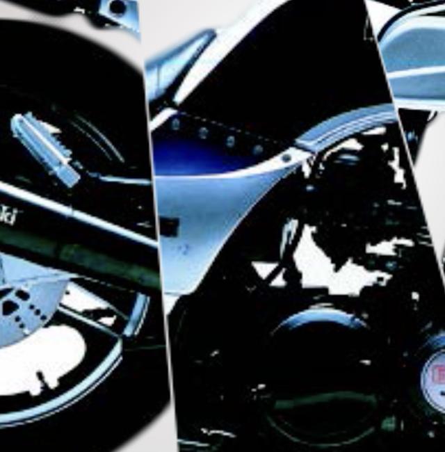 画像3: 【スポーツ派にもばっちこい】なんのバイクかズバっとあてよう