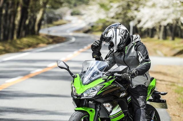 画像1: そして40歳目前の男は、Ninja 650に何を思う?