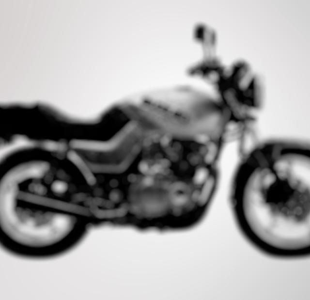 画像4: これなんだ?なんのバイクかあててみよう!