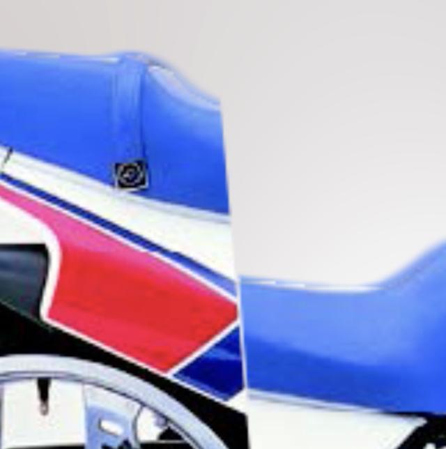 画像3: いくぜV3!このバイク、なあに〜?
