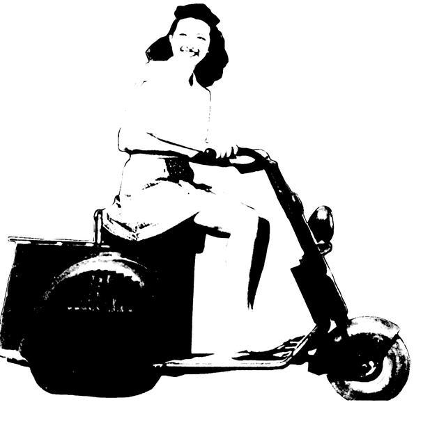 画像4: 【知ってたら年齢わかっちゃうかも】このバイクなーんだっ