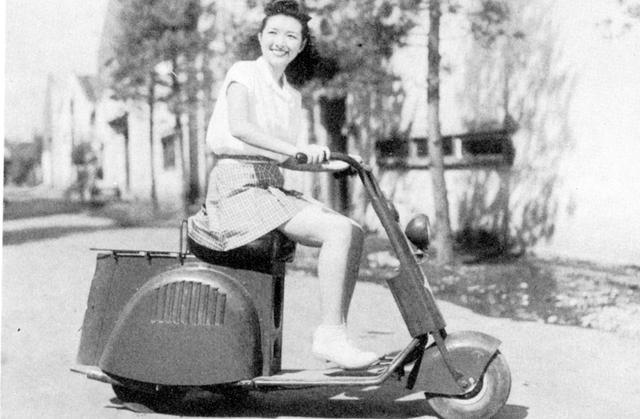 画像9: 【知ってたら年齢わかっちゃうかも】このバイクなーんだっ