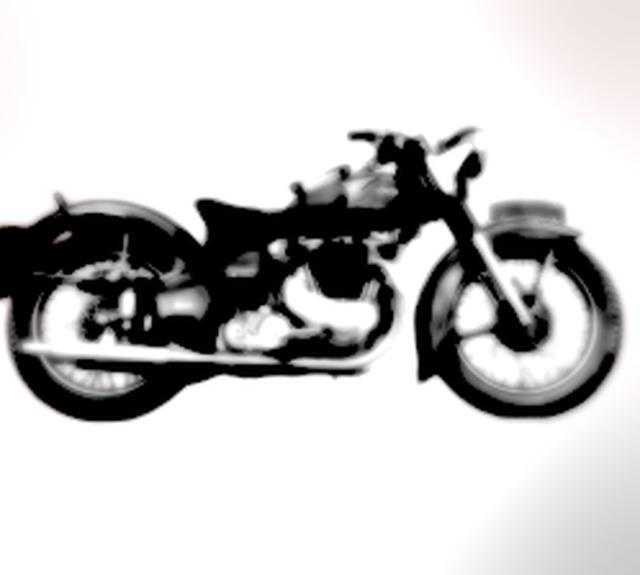 画像4: 【わかったらなんかカッコイイ】60年前のバイクの名前、わかる?