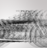 画像2: 【わかったらなんかカッコイイ】60年前のバイクの名前、わかる?