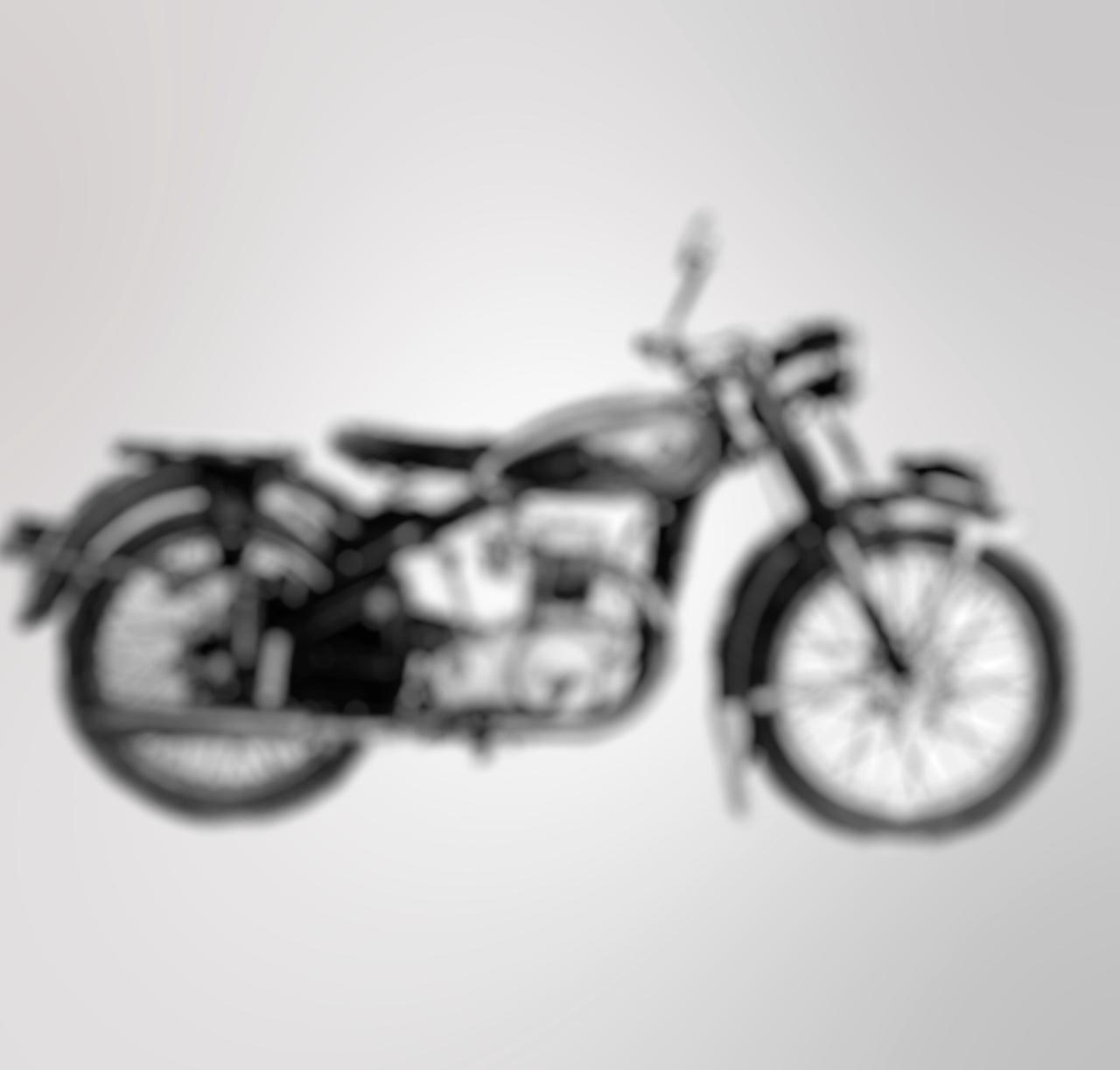画像4: 60年以上前に発売したバイクの名前、当ててもらっていいですか?