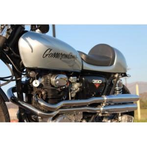 画像: Gasser Customs | HAND BUILT MOTORCYCLES