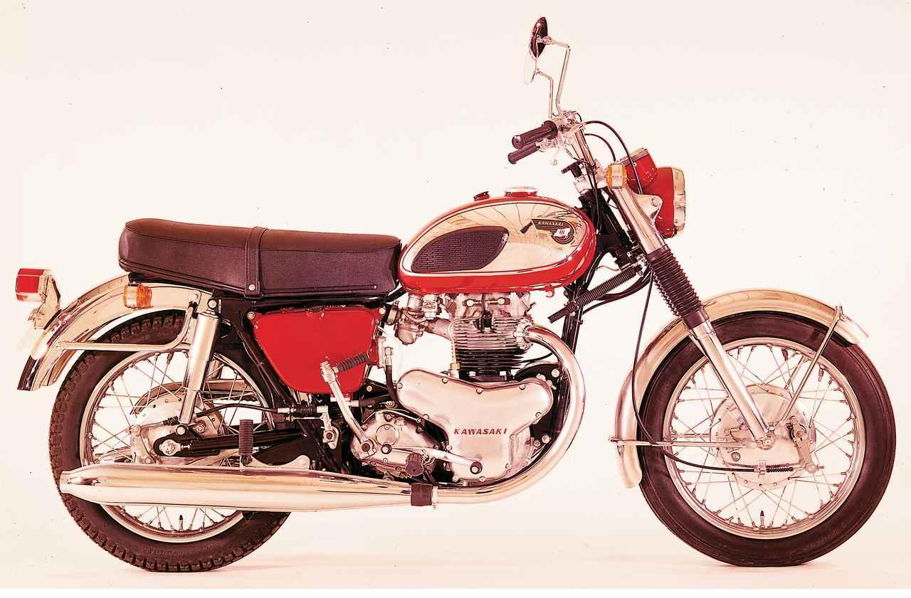 画像7: メグロK2型500ccがベースですよ。これなーんだ?