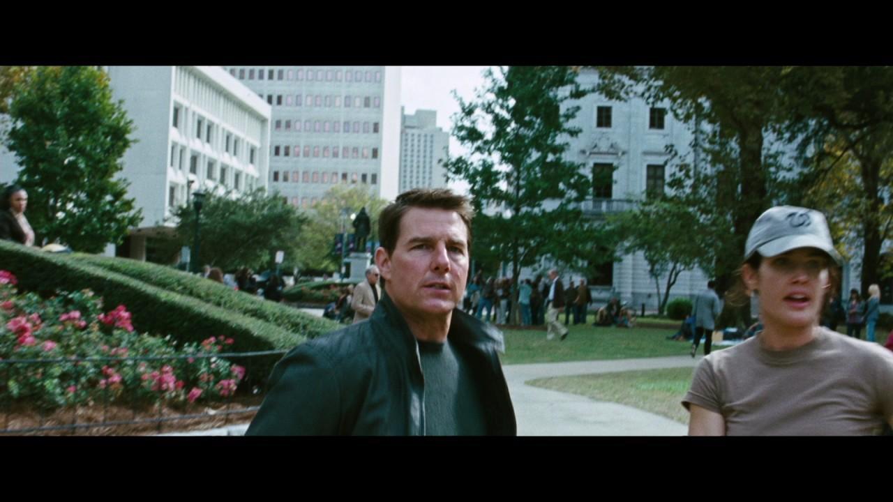 画像: 『ジャック・リーチャー NEVER GO BACK』 TVSPOT-Excite www.youtube.com
