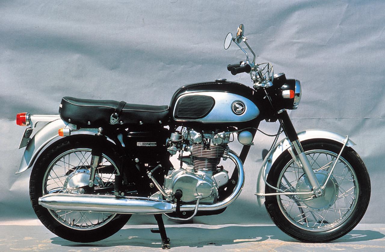 画像7: 【1966年発売のホンダといえば・・?】このバイク、わかるよね?【バイククイズ】