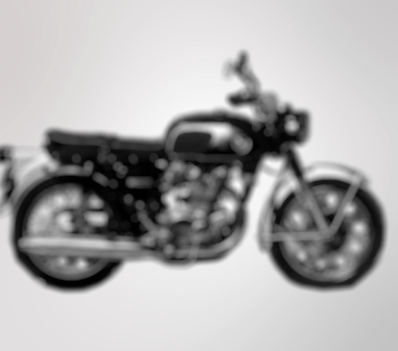 画像3: 【1966年発売のホンダといえば・・?】このバイク、わかるよね?【バイククイズ】