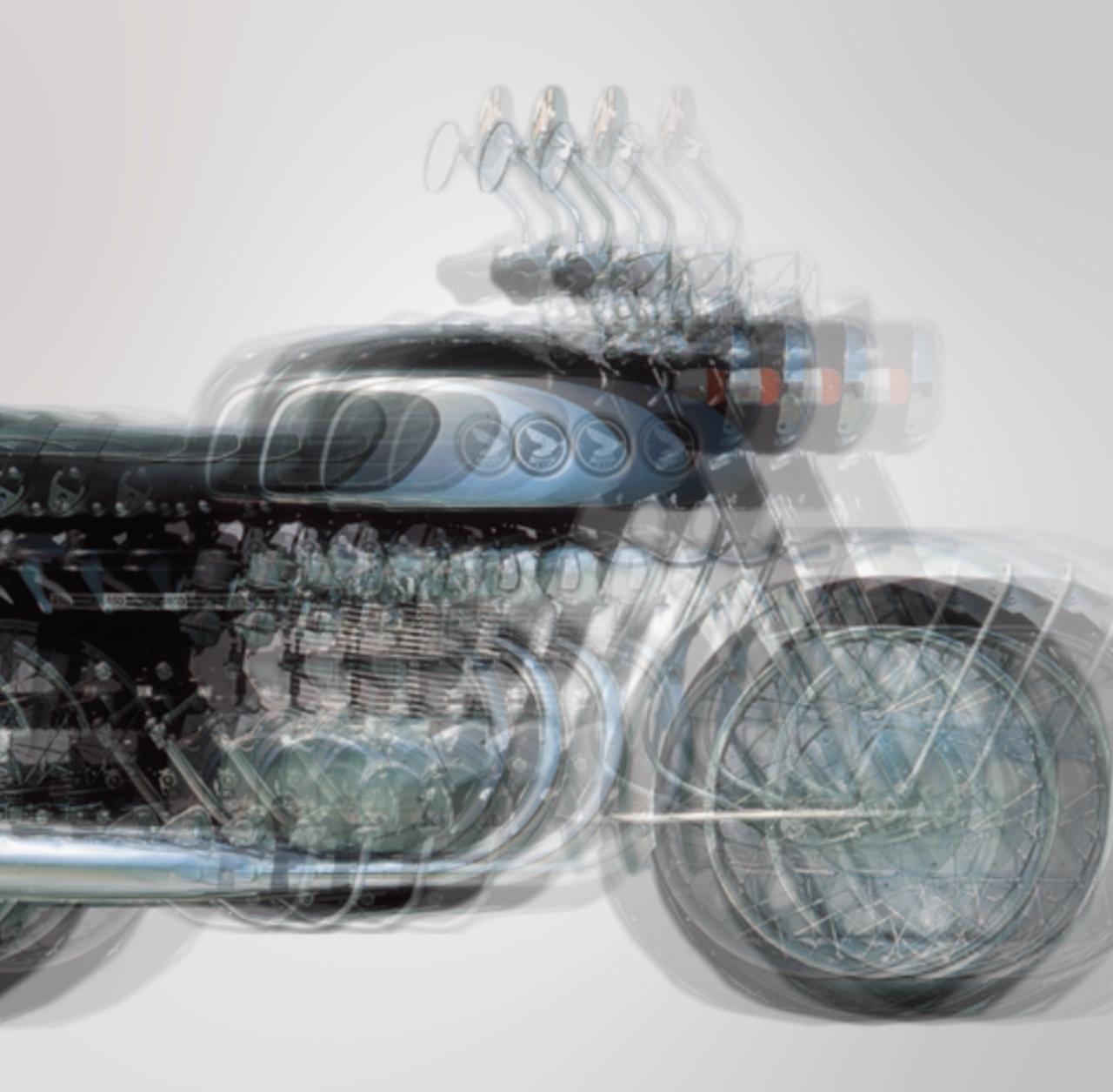画像1: 【1966年発売のホンダといえば・・?】このバイク、わかるよね?【バイククイズ】