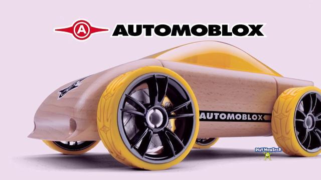 画像: Automoblox youtu.be