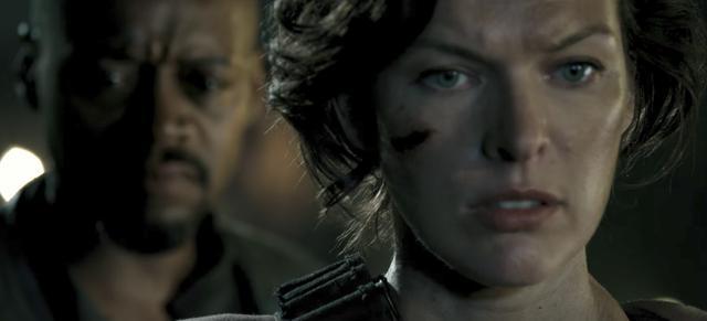 画像: 人類の最後の希望アリスを演じるのは、ご存じミラ・ジョヴォヴィッチ