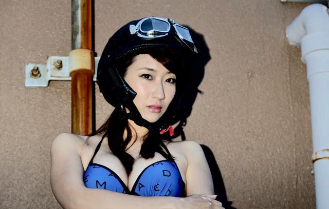 画像3: グラビア【ヘルメット女子】Under World vol.11