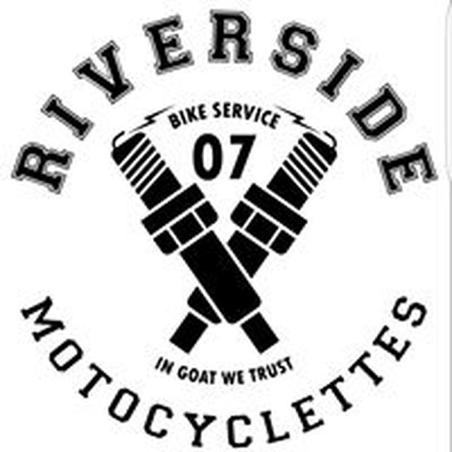 画像: riverside motocyclettes