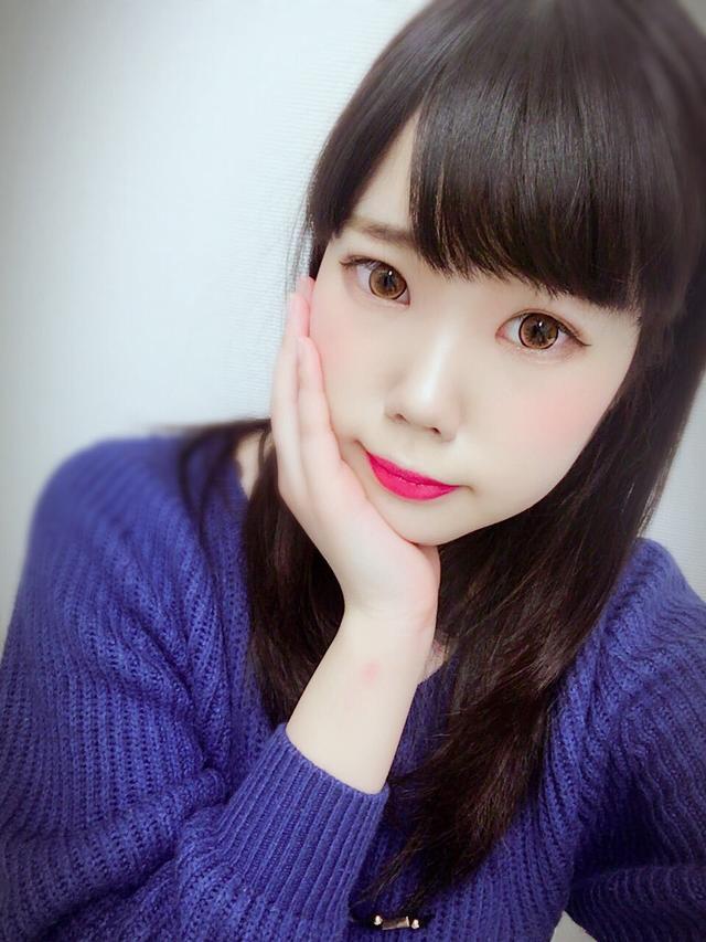 画像: 優陽にこ on Twitter twitter.com