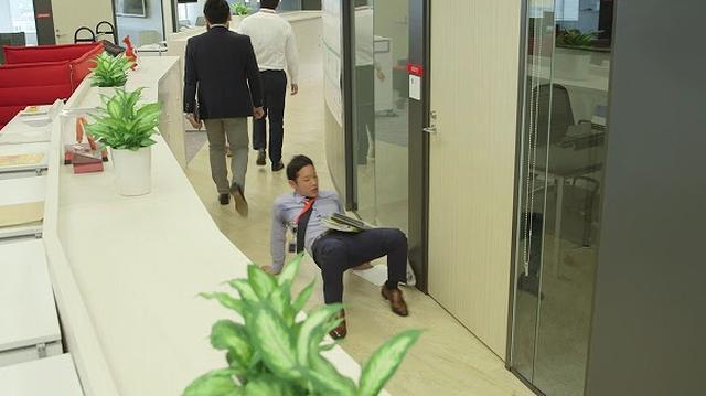 """画像1: """"働きながら、トイレ休憩中でも・・人目を気にせず鍛える""""!? ショップジャパンの提案が筋肉すぎる!!"""