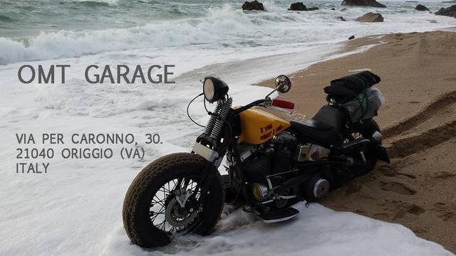 画像: omtgarage.com