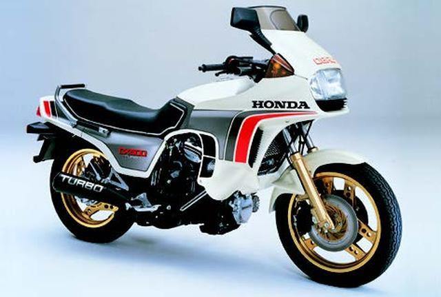 画像3: RZもモトコンポもカタナもシルクロードも!1981年に発売されたバイクたち9選!