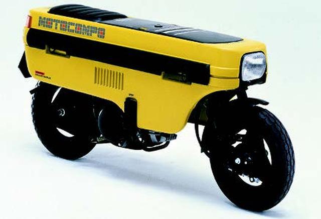 画像1: RZもモトコンポもカタナもシルクロードも!1981年に発売されたバイクたち9選!