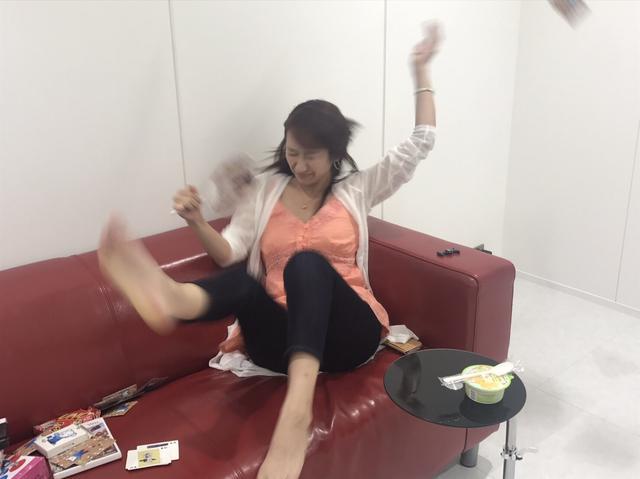 画像1: 初体験♡話題沸騰のアレをミク様がやってみた!!【水曜日のミク様】