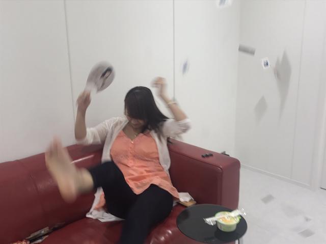画像3: 初体験♡話題沸騰のアレをミク様がやってみた!!【水曜日のミク様】