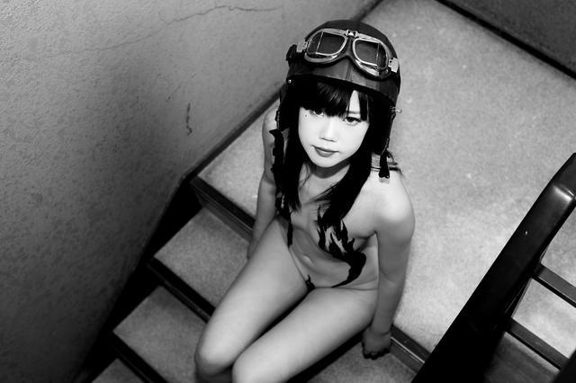 画像2: グラビア【ヘルメット女子】Blade Runner 2017 vol.12